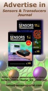 Sensors & Transducers journal