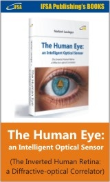 The Human Eye: an Intelligect Optical Sensor book's cover