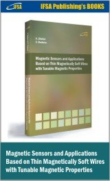 Magnetic Sensors and Applications book's cover