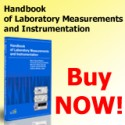 Handbook of Laboratory Measurements
