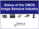 Status of the CMOS Image Sensors Industry to 2017 report's cover