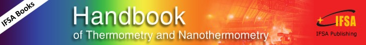 Handbook of Thermometry and Nanothermometry